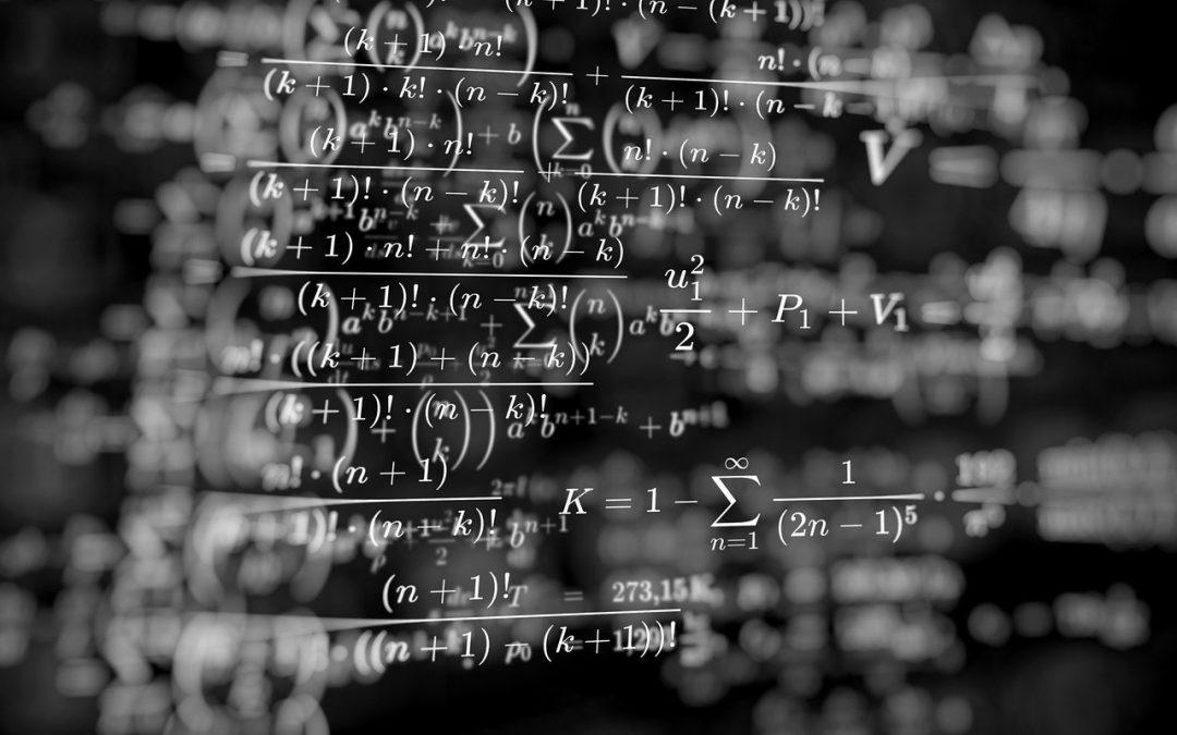 Пласман на Републичко такмичење из физике и математике